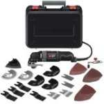More about   Porter Cable PCE605K52 3-Amp Oscillating Multi-Tool Kit with 52 Accessories