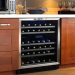 How To Choose A Great Wine Refrigerator For Your Home