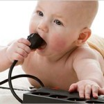 How to Make Your Home Electrical Safe for Babies