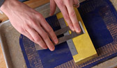 Speed Up Handplane Honing with Your Ruler