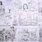 Development drawings