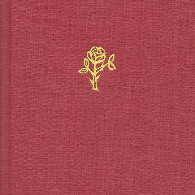 Eric Singer: Bänkelbuch -  Deutsche Chansons (1953)
