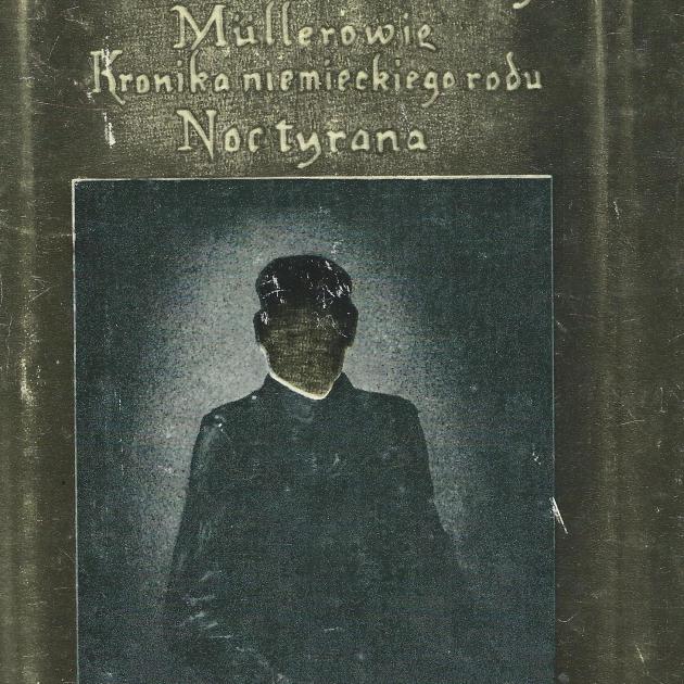 Müller - Nacht des Tyrannen