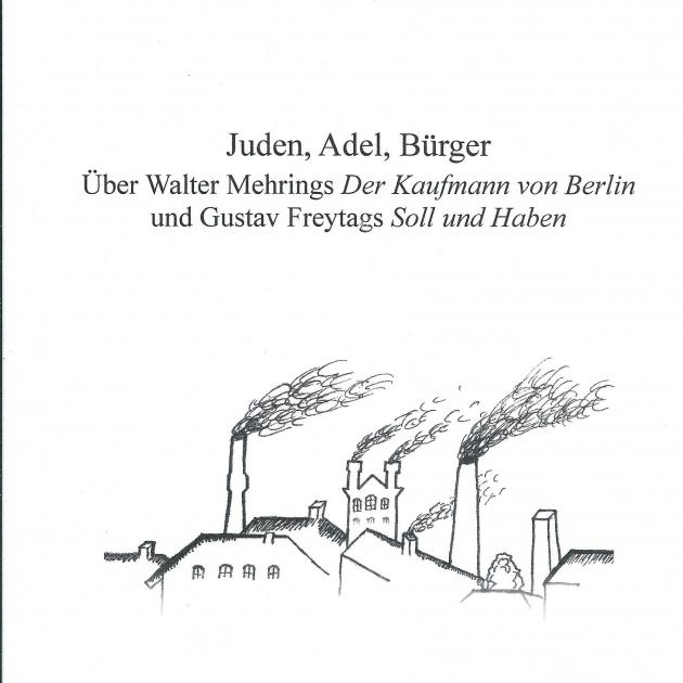 Tanja Stroblmayr: Juden, Adel, Bürger