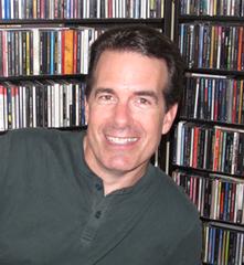 Jason Warburg