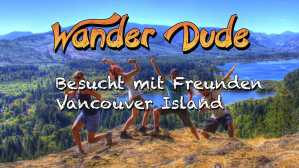 Vancouver Island Movie Trailer Cover Bild
