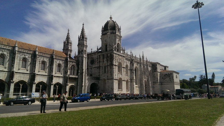 Belem, Lisbon, things to do in Lisbon