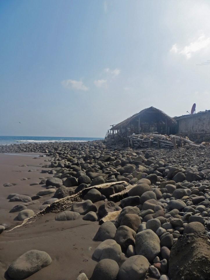 El Zonte Beach, El Salvador