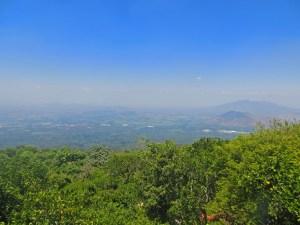 Beautiful views of El Salvador