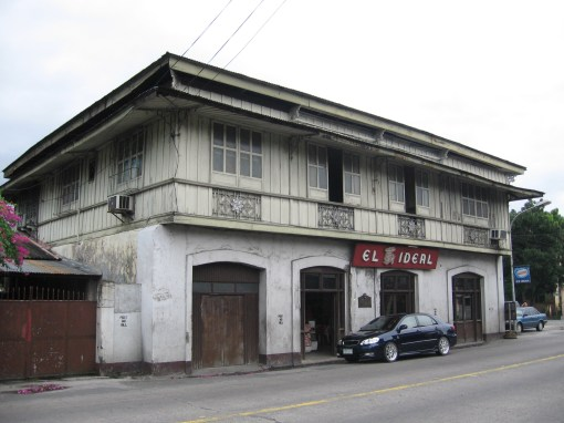 the famous el ideal bakery
