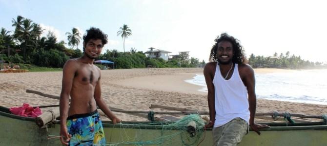 TRAVEL | Stranden van Sri Lanka: Tangalle, Mirissa en Unawatuna