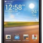 LG Optimus L7 P705 - смарфон на Android