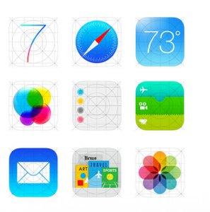 Ошибки системы iOS 7