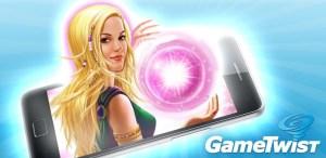 GameTwist Slots для iPad и iPhone