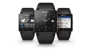 Sony Smart Watch 2 SW 2