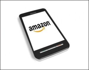 3d-смартфон Аmazon