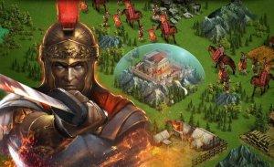 Империя - Возрождение Рима