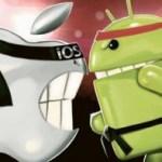 Смартфоны на IOS и Android. Что выбрать?