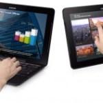 Ноутбук или планшет, проблема выбора