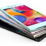 Погоня за званием самого тонкого смартфона — Gionee ELIFE5.1