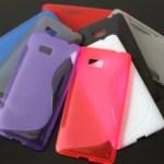 Минималистичные HTC Desire 600 аксессуары