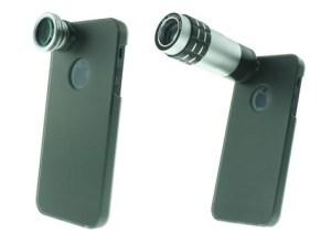 съемный объектив для iphone 6