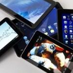 Топовые планшеты на базе Android