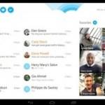 Skype — бесплатные видеозвонки