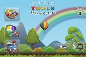 Детские игры на Андроид
