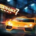 Asphalt 7: Heat для Android и iOS