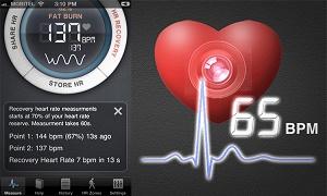 Приложения для здоровья на андроид