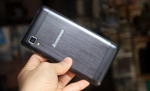 Otzyv o smartfone Lenovo P780