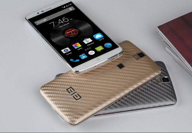 Elephone Р8000