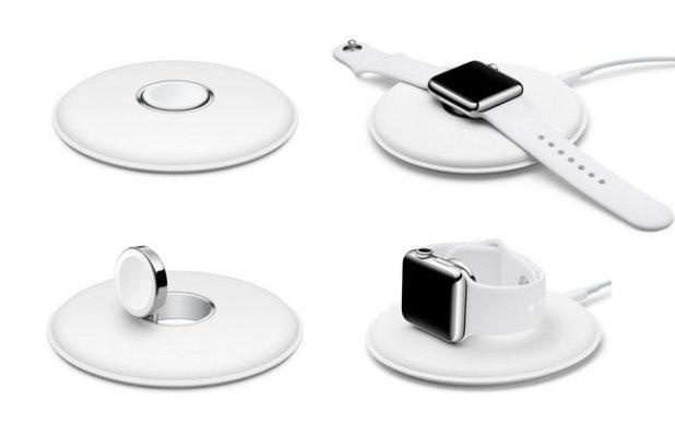 Док-станция для зарядки Apple Watch