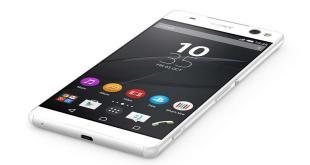 Obzor Sony Xperia C5