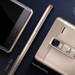 Смартфон LG Class: красив и недорог