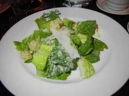 3 ceaser salad