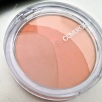 CoverGirl Clean Glow Blusher in Peaches + What Should I Buy in London?