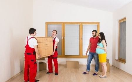 home removals with w&wmovers