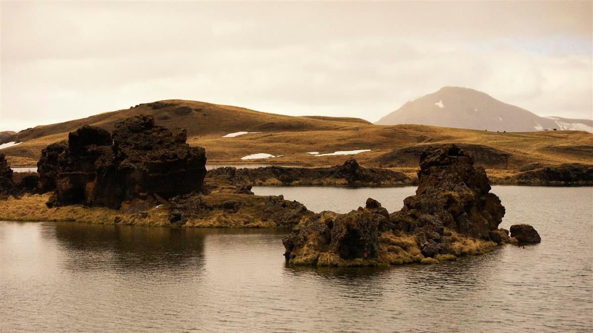 The Game of Thrones Tour of North Iceland