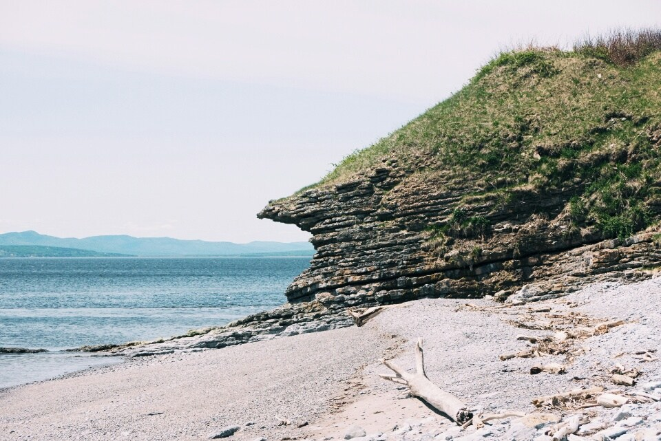 A Day Trip to Forillon National Park in Gaspésie, Quebec