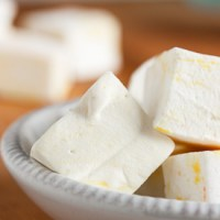 meyer lemon marshmallows