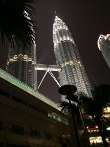 Beautiful Malaysia 3