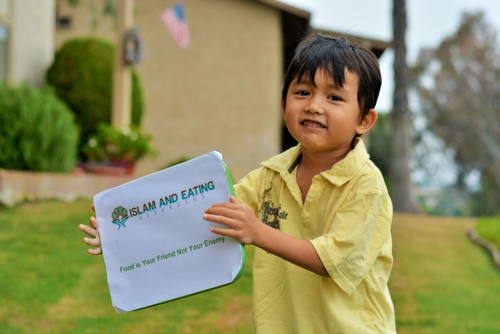 Food Friend