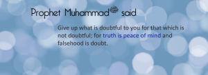 saying-of-prophet-muhammad-truth