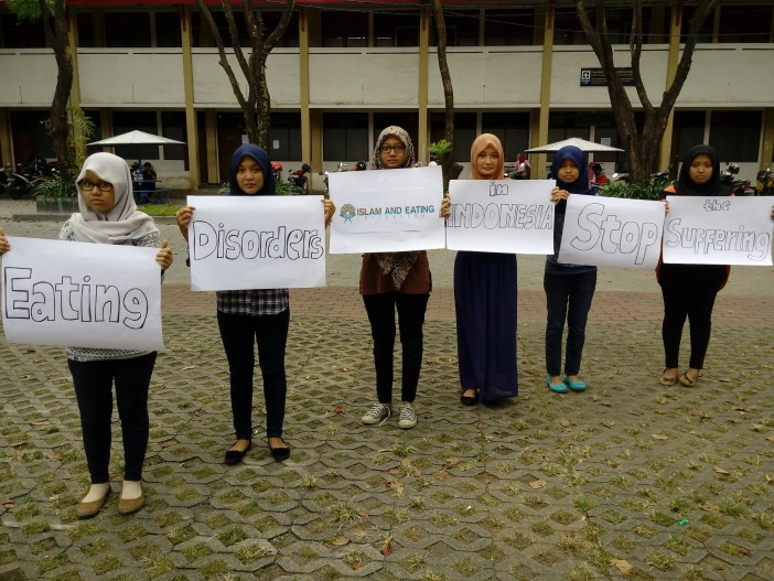 Eating Disorders Indonesia