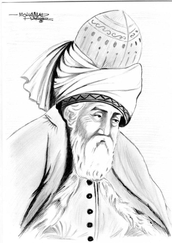 Rumi pic