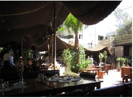 Sufi Dining