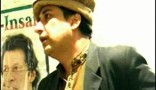 Mr Asim Khan 2