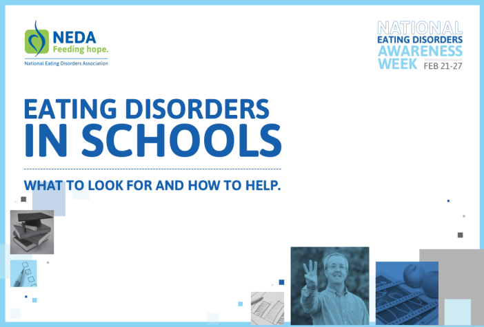 Eating Disorders in School